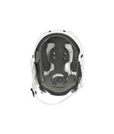 CCM HELMET RES 100 white - S - Helme
