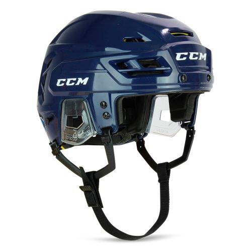 CCM HELMET TACKS 310 navy - L - Helmets