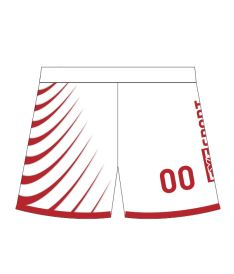 FREEZ SHORTS SUBLI MAN - KAC20 - white