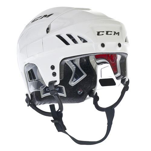 CCM HELMET FL60 white - Helmets