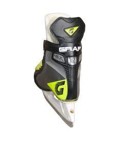 Brusle GRAF SKATES ULTRA 5035 - D 10 - Brusle - komplety
