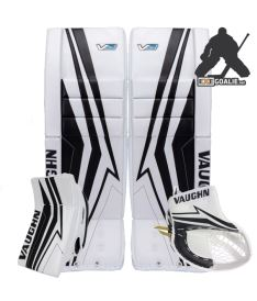 SET VAUGHN GP + BLOCKER + CATCHER V9 XP PRO senior REG