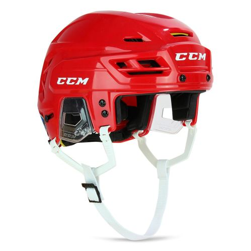 CCM HELMET TACKS 310 red - Helme