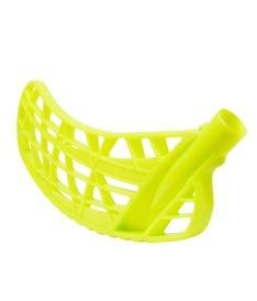 EXEL BLADE ICE MB neon yellow L - Floorball Schaufel