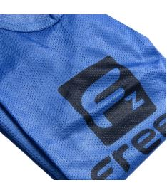 FREEZ STAR TRAINING VEST blue - T-shirts