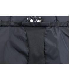 Goalie pants VAUGHN HPG VELOCITY V7 XR CARBON PRO black senior - M - Pants