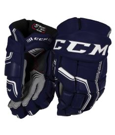 CCM HG QUICKLITE 290 navy/white senior - 14""