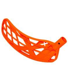 EXEL BLADE X SB neon orange NEW L - Floorball Schaufel