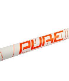 EXEL P100 2.6 white 103 ROUND MB  '16  - Floorball-Schläger für Erwachsene