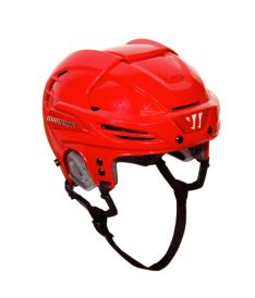 WARRIOR HELMET KROWN 360 red