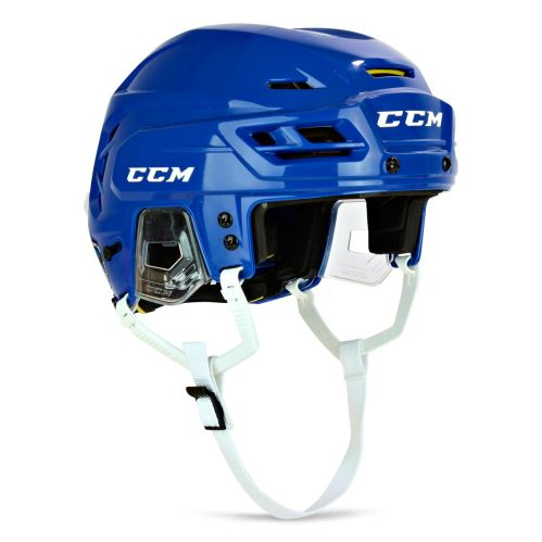 CCM HELMET TACKS 310 royal - Helme