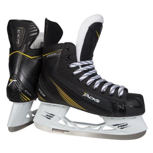 Hockey pants CCM RBZ 90 black senior - Pants