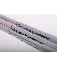UNIHOC STICK EPIC GLNT Composite 30 silver 92cm