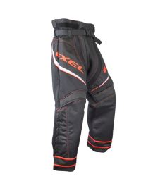 EXEL S100 GOALIE PANT black/orange