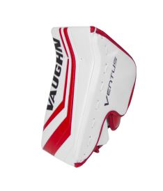 VAUGHN BLOCKER VENTUS SLR2 PRO CARBON - KVÁČA - white/red senior - REG