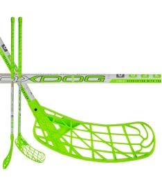 OXDOG ZERO 31 GN 96 SWEOVAL NB R - Floorball stick for adults