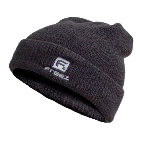 FREEZ PIKE BEANIE black - Caps and hats