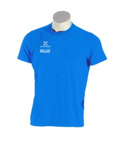 OXDOG ATLANTA 2 TRAINING SHIRT blue