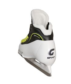 GRAF SKATES GOALIE G-4500 senior - D 12 - Skates