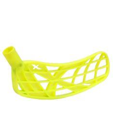 EXEL BLADE X MB neon yellow L - service - floorball blade