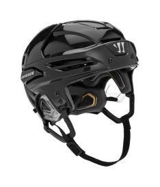 WARRIOR HELMET KROWN 360 black