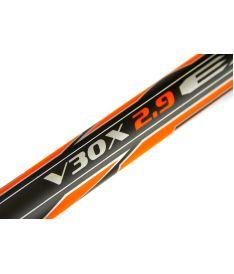 EXEL V30x 2.9 orange 98 ROUND SB - Floorball stick for adults