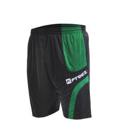 FREEZ FUN SHORTS black senior S - Shorts