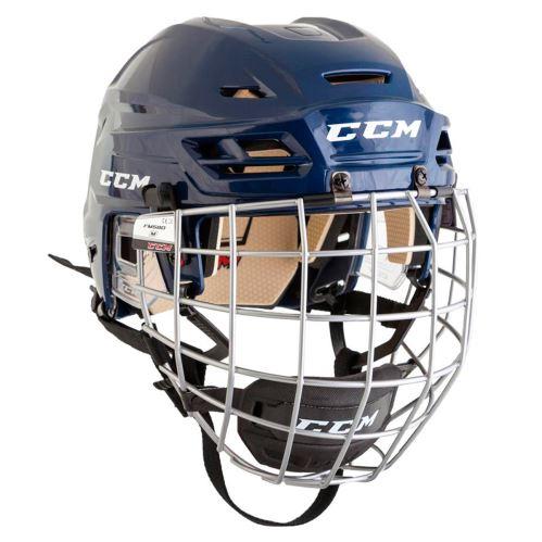 Hokejové kombo CCM TACKS 110 navy - L - Comba