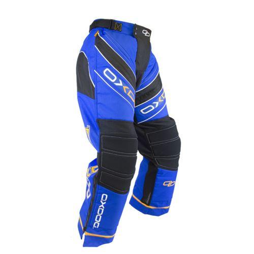 OXDOG GATE GOALIE PANTS blue 150/160 - Pants