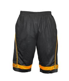 OXDOG RACE LONG SHORTS junior black/orange