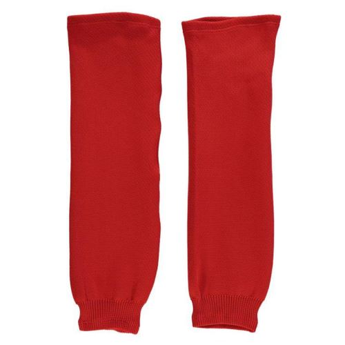 WARRIOR HOCKEY SOCKS red junior - Hockey socks
