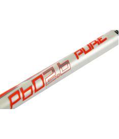 EXEL P60 2.6 white 103 ROUND MB  '16  - Floorball-Schläger für Erwachsene