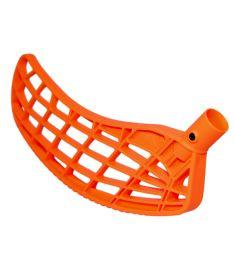 EXEL BLADE AIR SB neon orange L - Floorball Schaufel