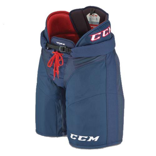 Hockey pants CCM RBZ 130 navy senior - L - Pants