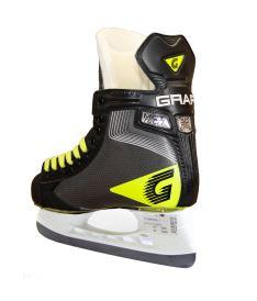 GRAF SKATES ULTRA 7035 black edge - EE - Skates