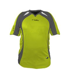 EXEL GECKO SHIRT Gecko senior green