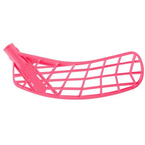 EXEL BLADE E-FECT SB neon pink L - Floorball Schaufel