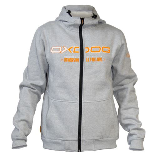 OXDOG VERTIGO HOOD junior grey