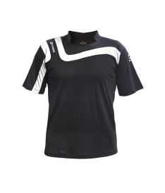 FREEZ FUN SHIRT black/white junior
