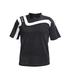 FREEZ FUN SHIRT black/white senior XS - T-shirts