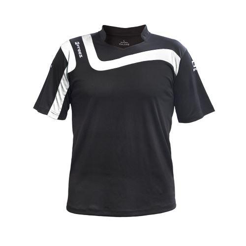 FREEZ FUN SHIRT black/white senior 3XL - T-Shirts