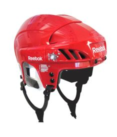 REEBOK HELMET 3K red