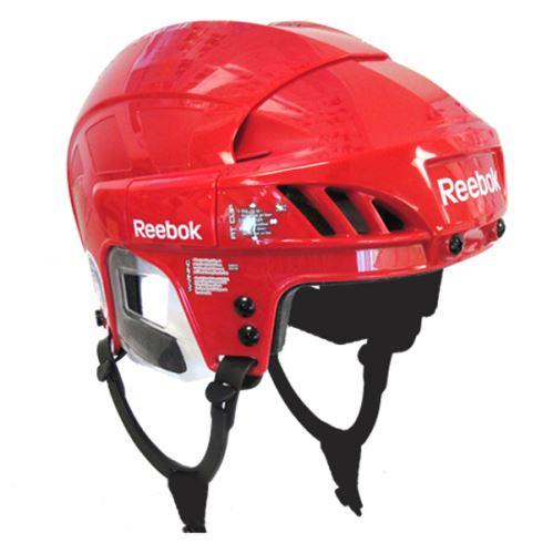 REEBOK HELMET 3K red M - Helmets