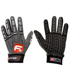 FREEZ G-80 GOALIE GLOVES grey junior