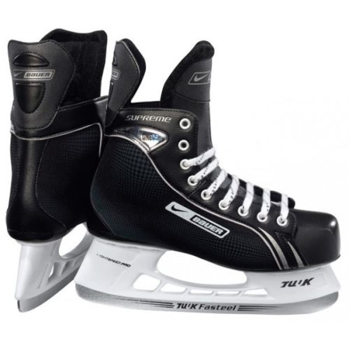 BAUER SKATES SUPREME ONE05 senior - 10 - Skates