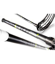 SALMING Quest1 CarbonX 100/111 R - Floorball stick for adults