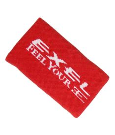 EXEL CZECH REP. WRISTBAND RED