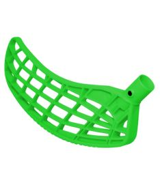 EXEL BLADE AIR SB neon green NEW - Floorball Schaufel