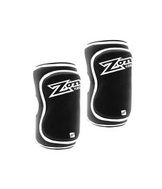 ZONE GOALIE KNEEPAD Legend black SR