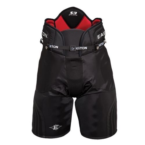 Hockey pants EASTON STEALTH S3 black junior - M - Pants
